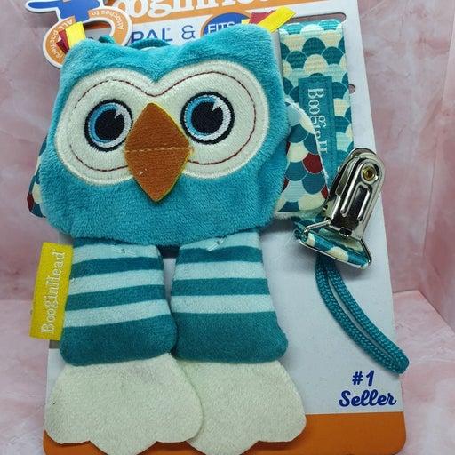 BooginHead PaciPal owl