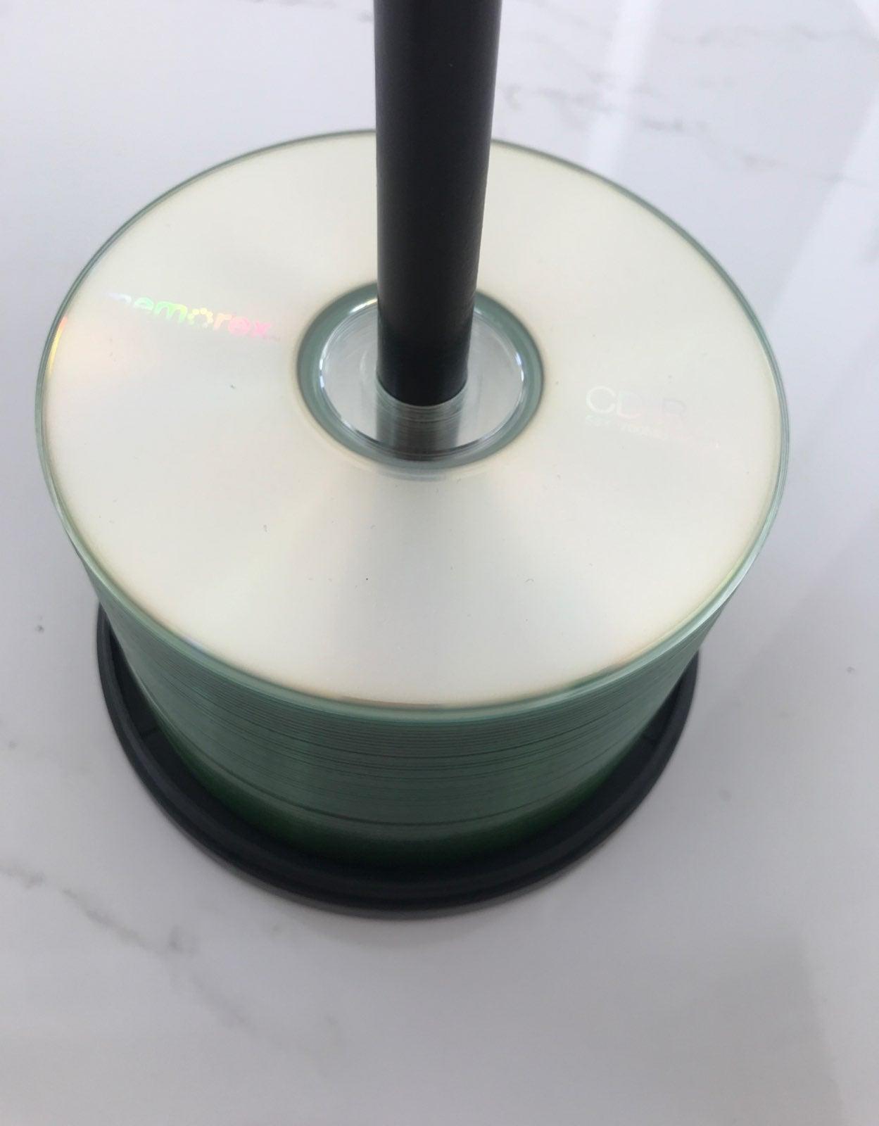 Memorex CD-R 59 discs 80 min 700MB