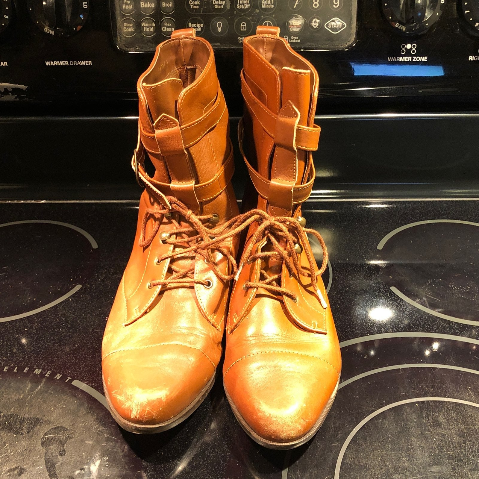 Women boots Boots size 10