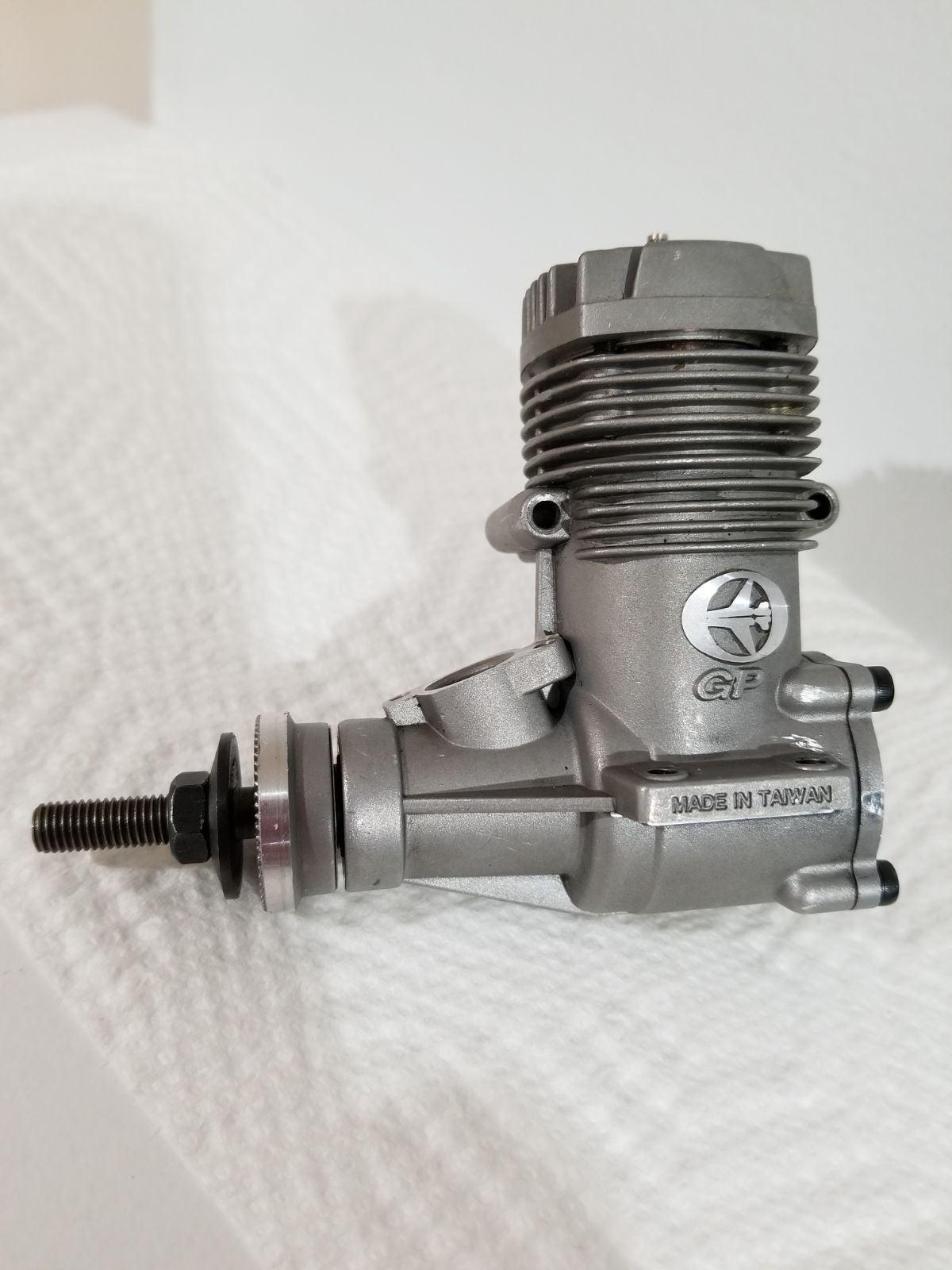 Thunder Tiger GP 42 RC Airplane Engine
