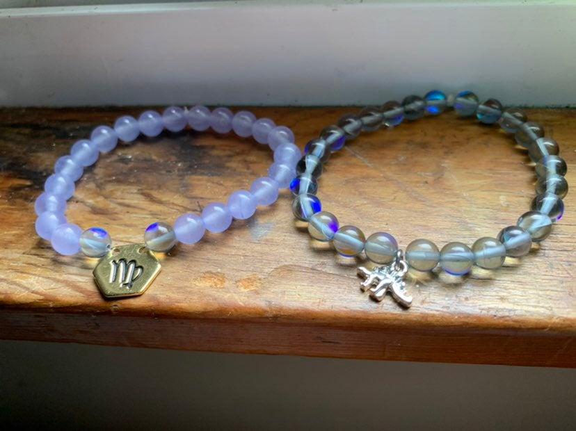 Hand made custom bracelets