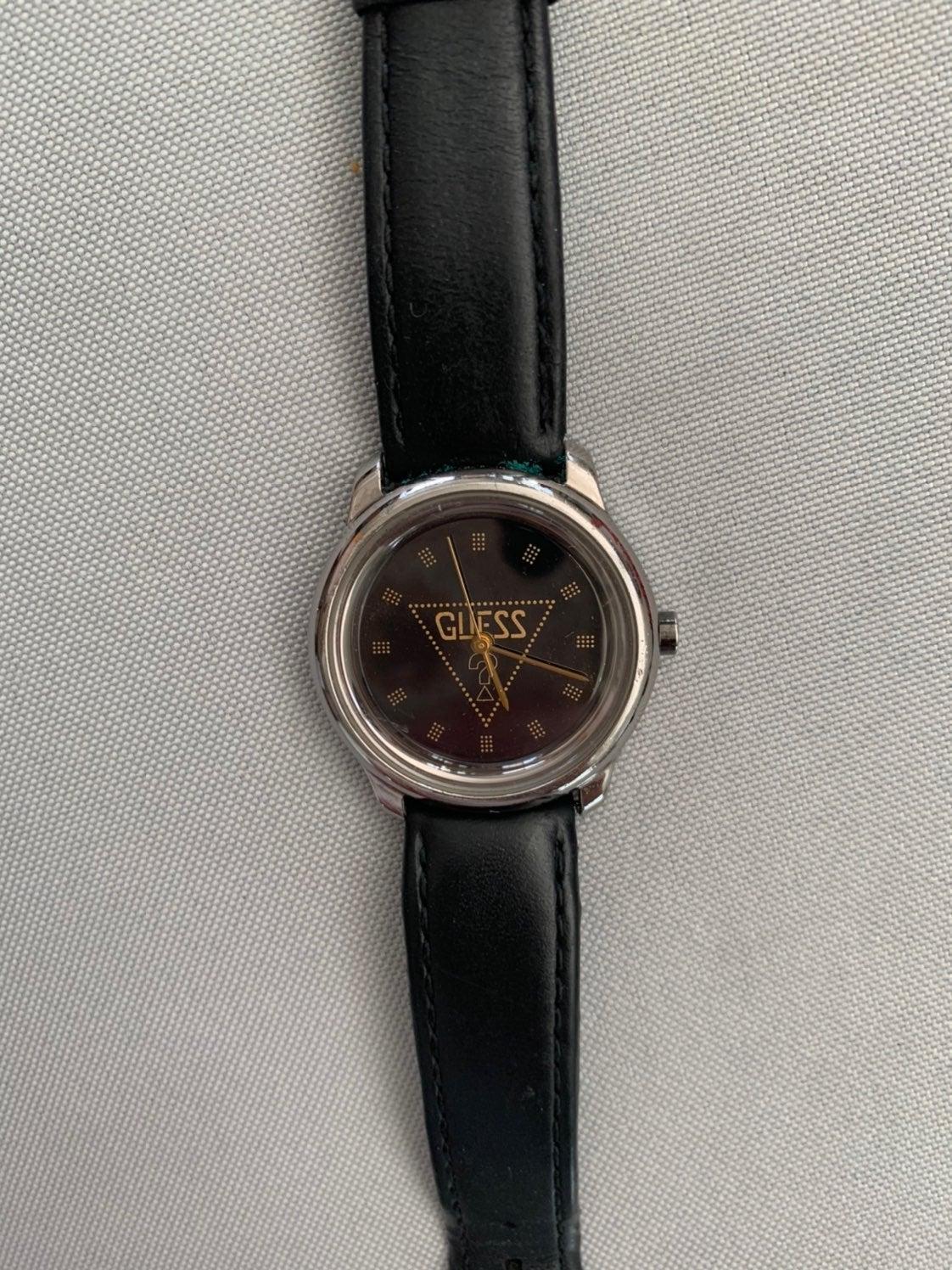 Unisex GUESS Watch
