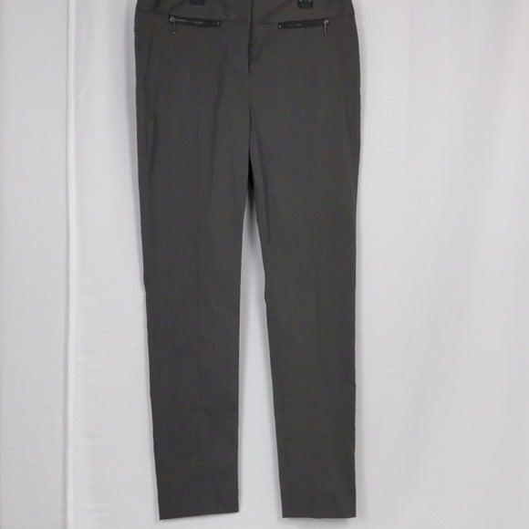 Rafaella- Gray dress, career pants 12