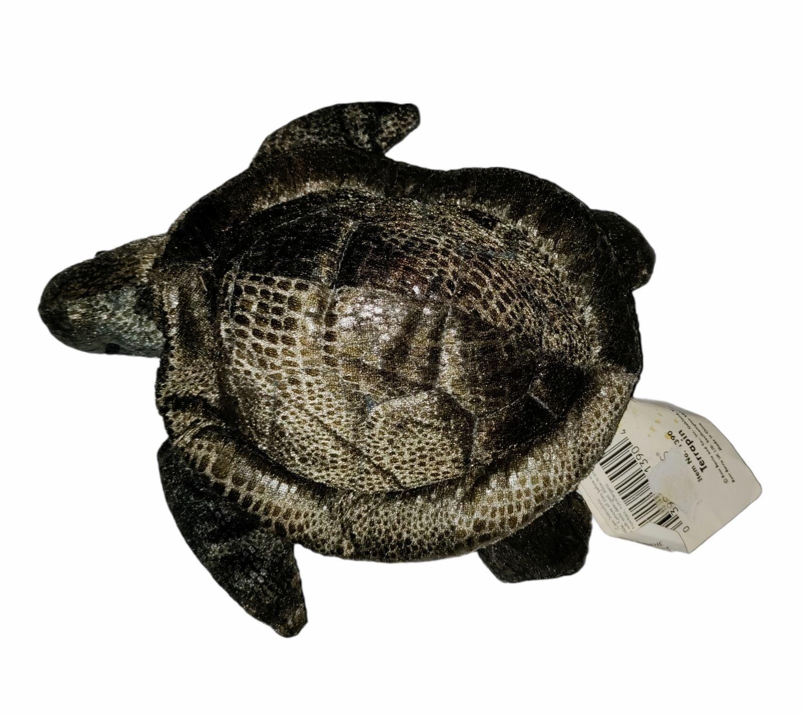 Vintage 1997 Russ Turtle Earth Zone Plus