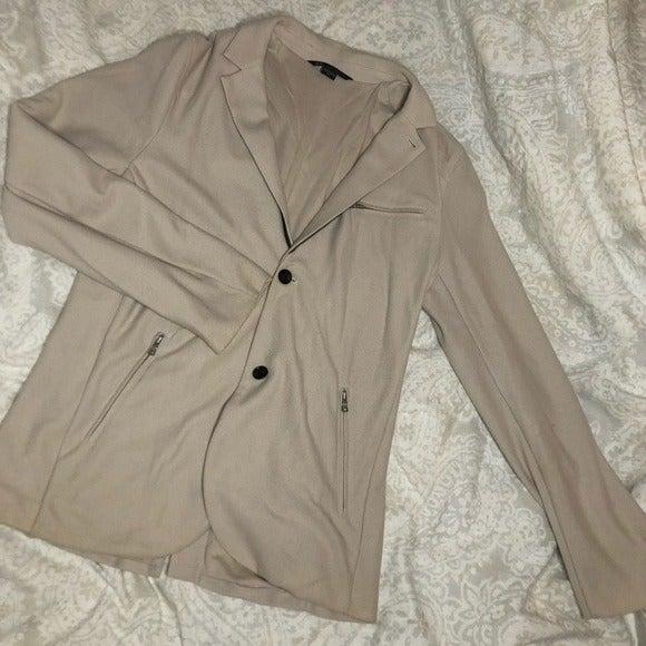 Armani Exchange Men's sporty blazer