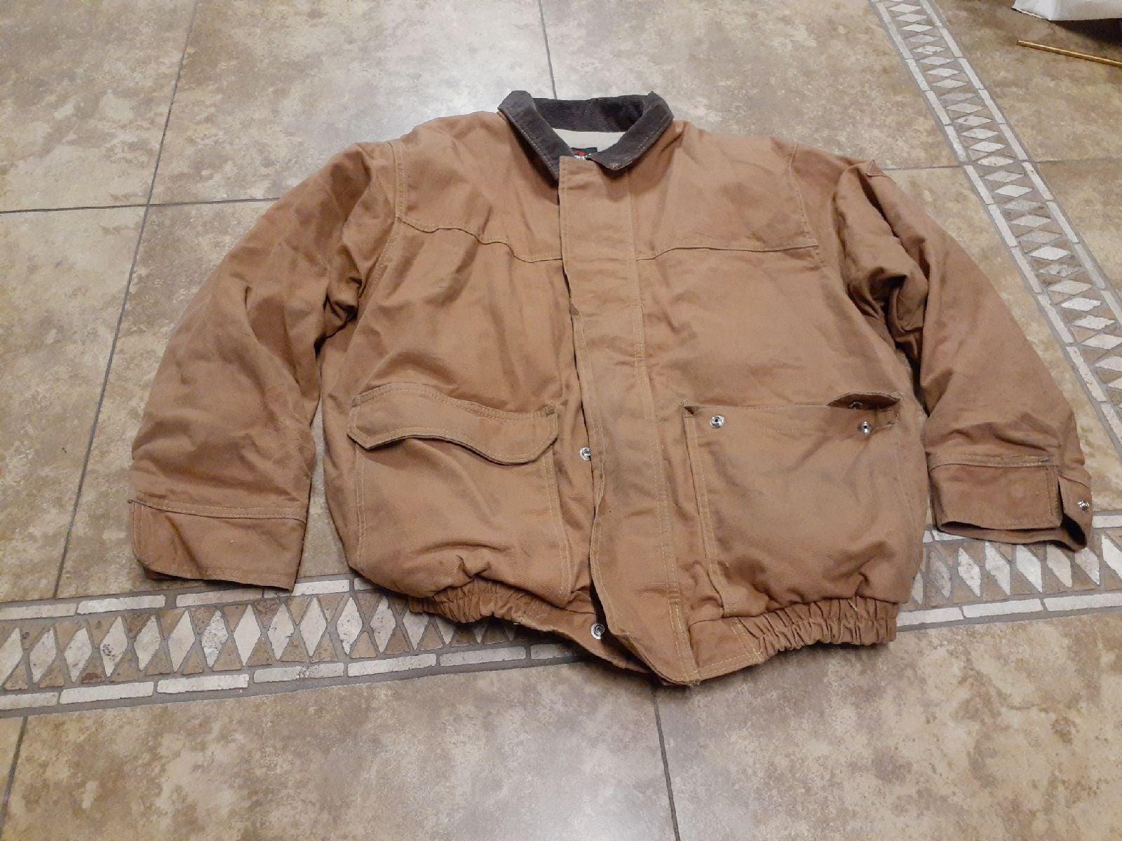 Bulwark Jacket