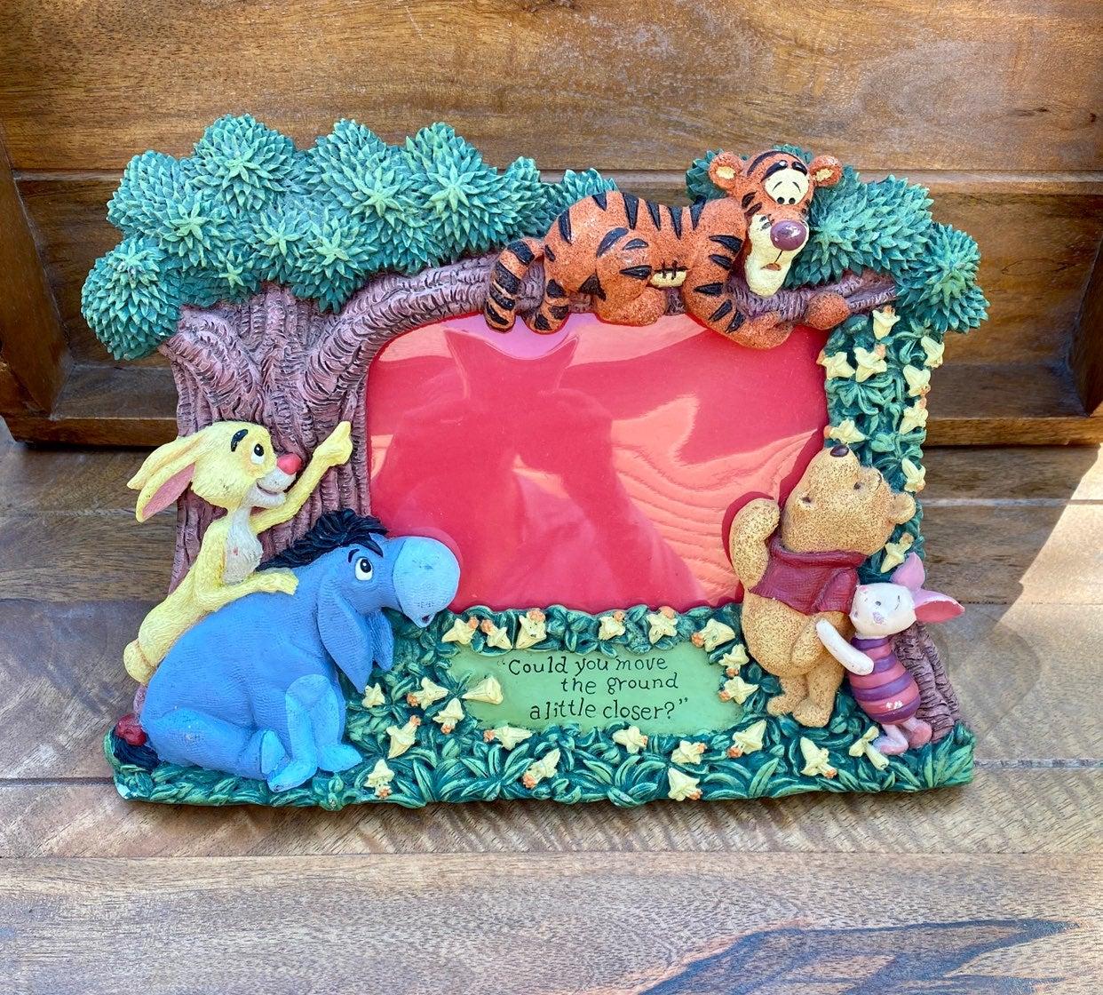 Pooh & Friends Frame