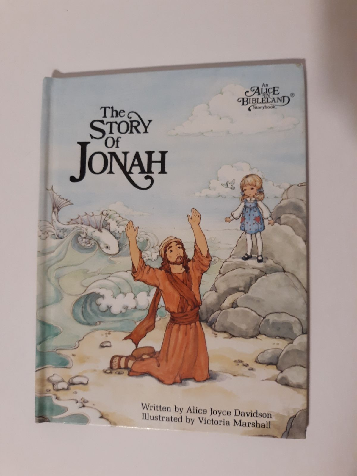 The Story of Jonah, 1984
