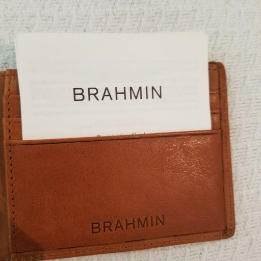 Brahmin wallet - Brand New