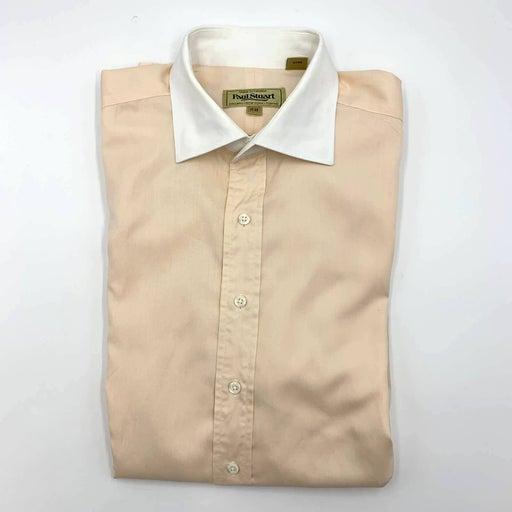 Paul Stuart Collar Button Front Shirt