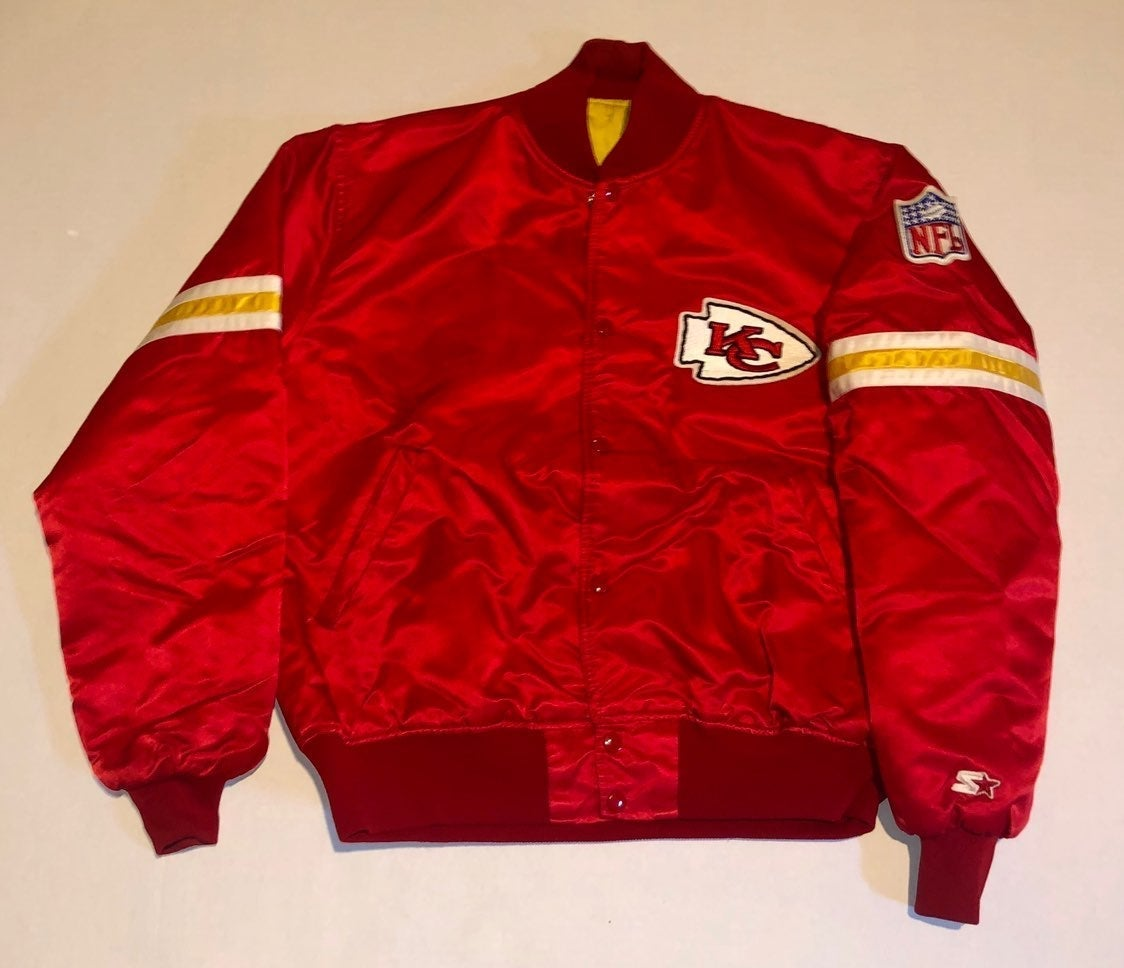 Kansas City Chiefs Starter Jacket