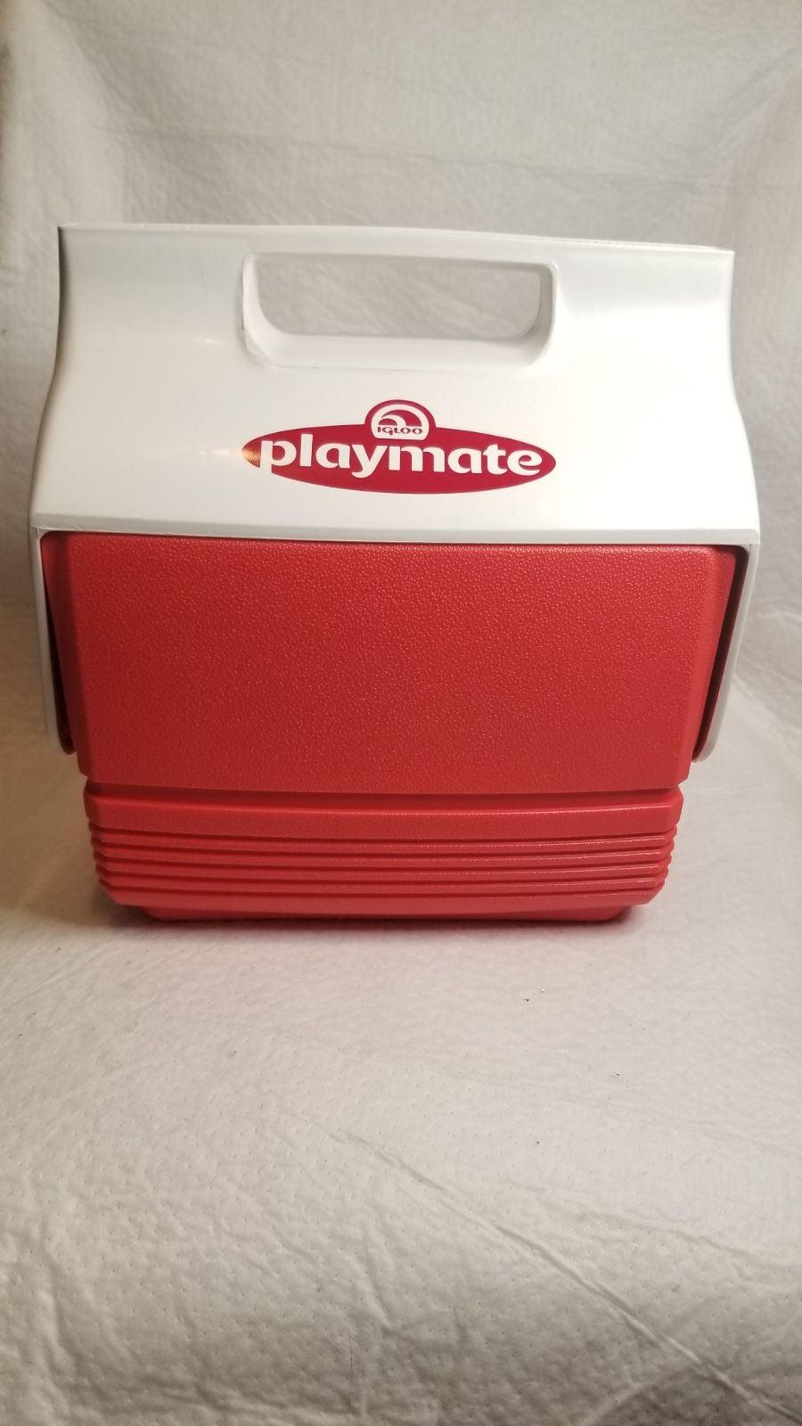 Playmate cooler
