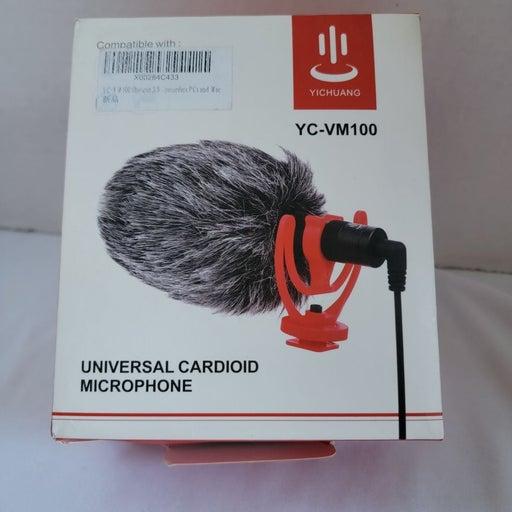 YICHUANG YC-VM100 Universal VideoMicro f