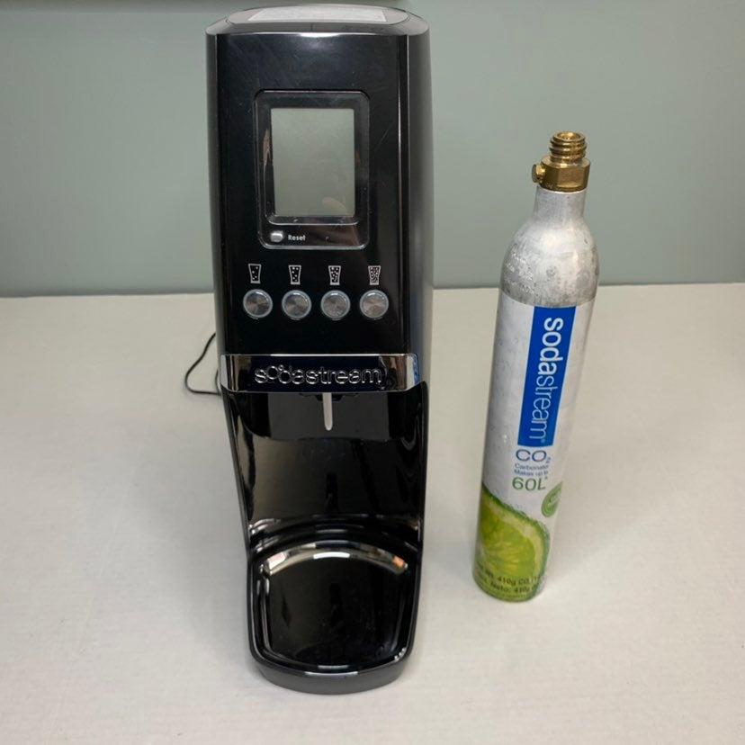 SodaStream Revolution - RVLTN001
