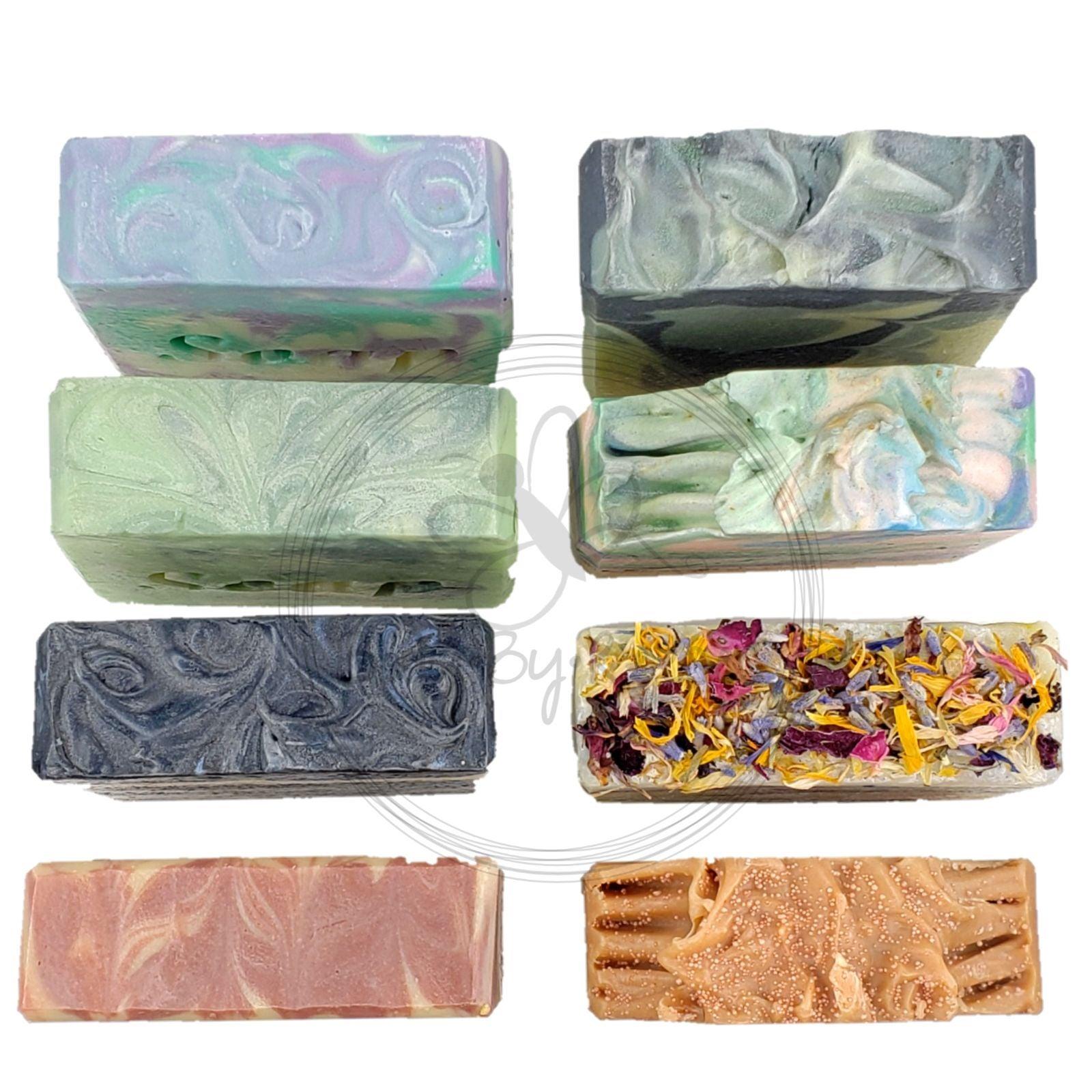 Simple Soap Bundle #2