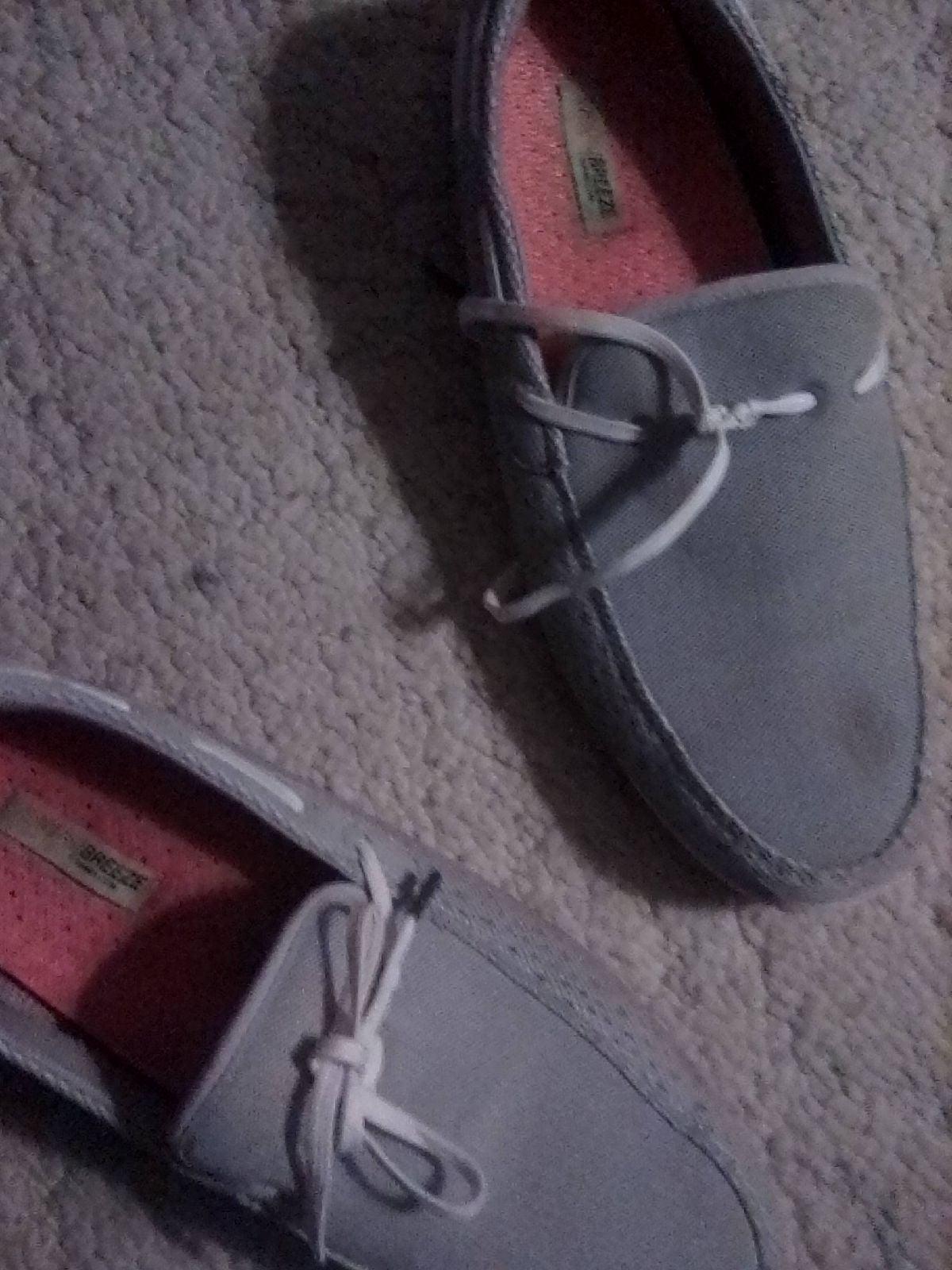 men shoes size 11
