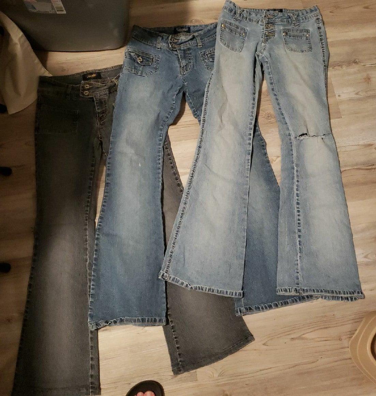 Angel Jeans Bundle