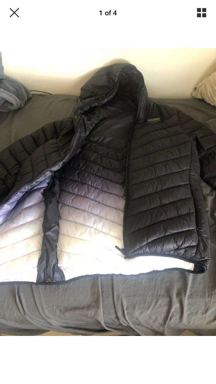 Mens light jacket