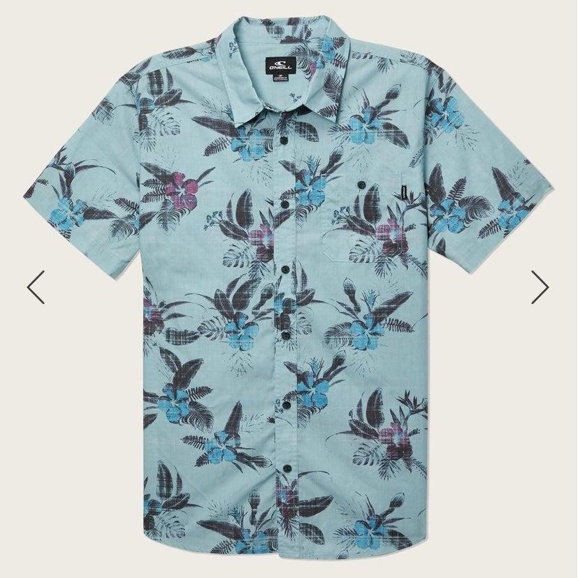 O'Neill Fiiore Button Up Shirt