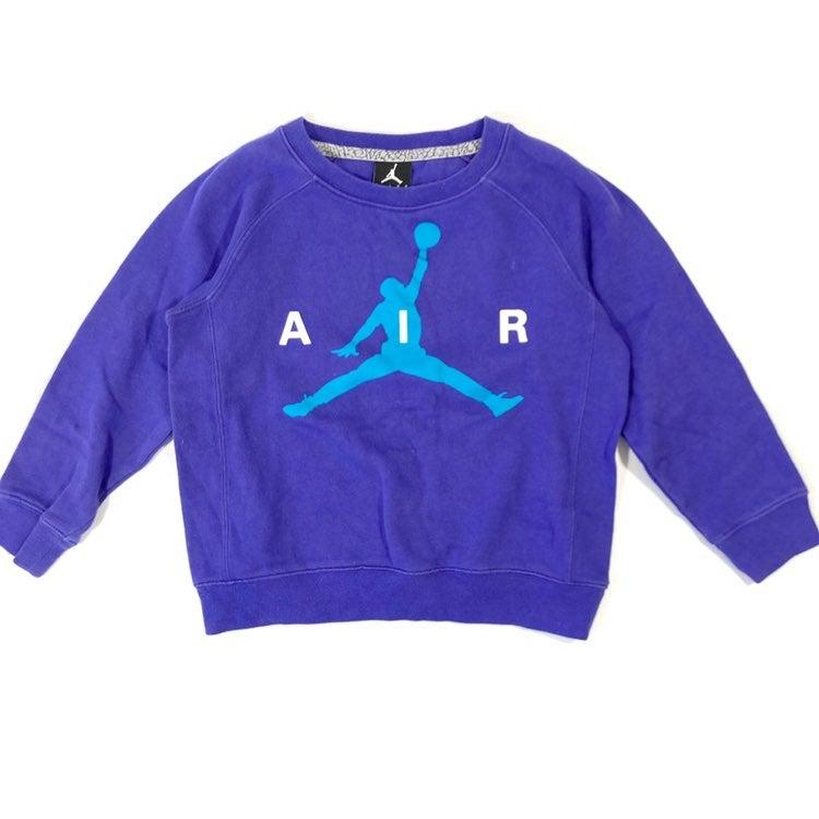 Nike Air Jordan Crewneck Sweatshirt Boys