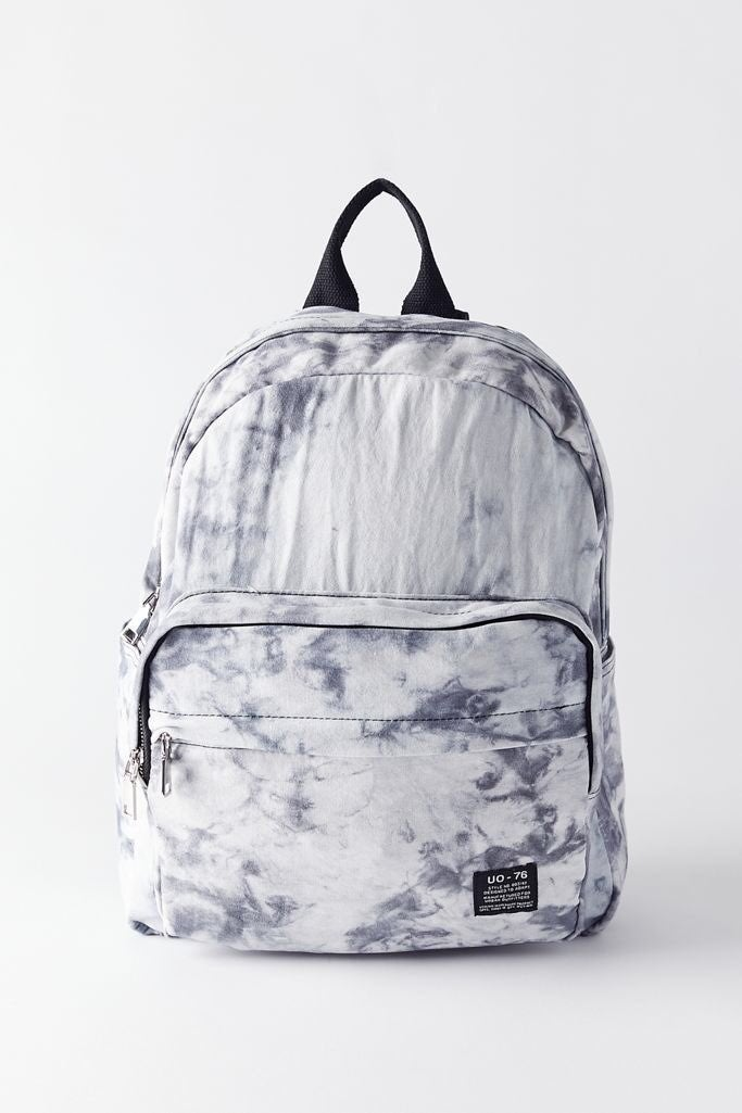 Urban Outfitters Tie Dye Backpack