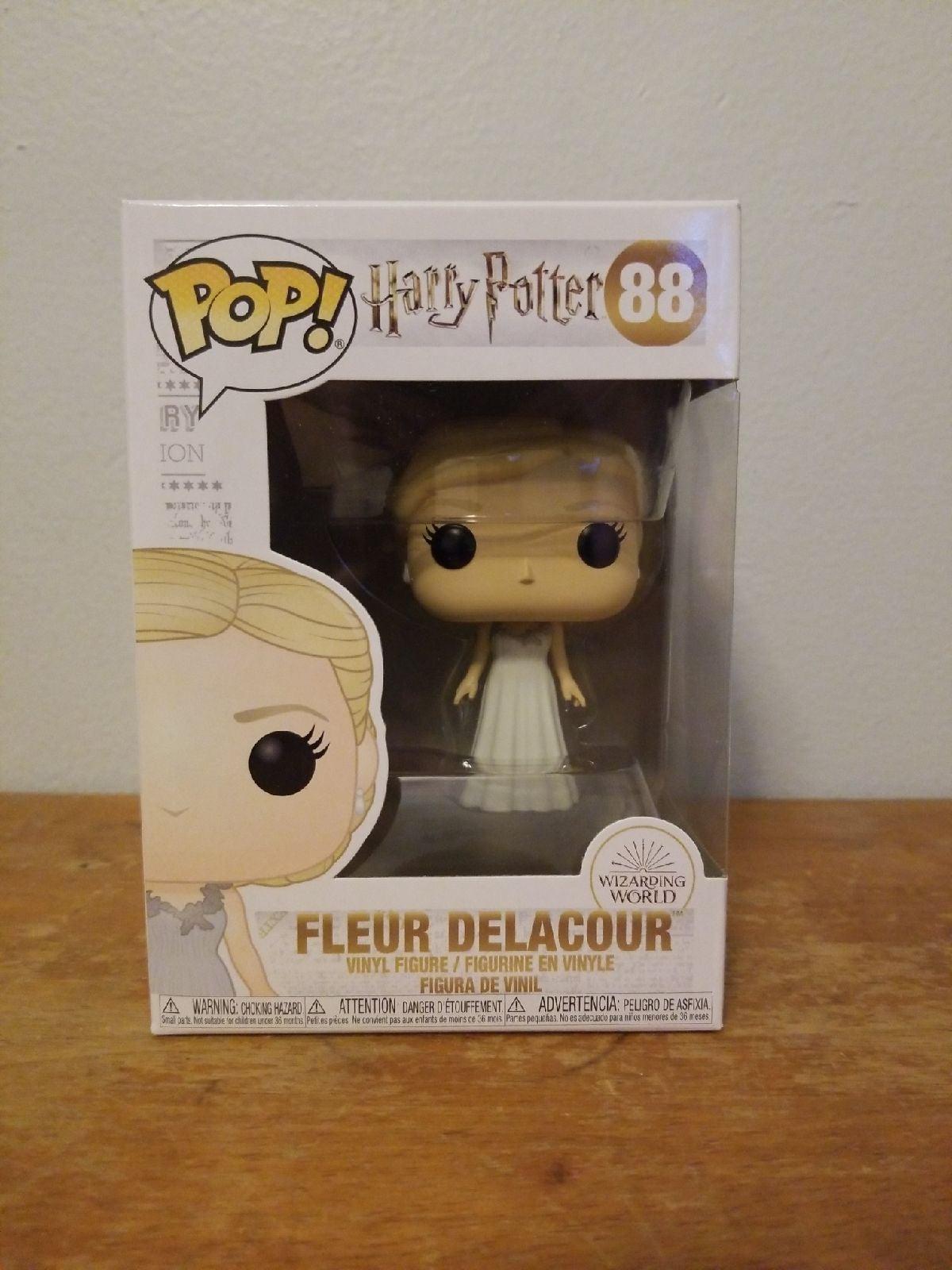 Fleur Delacour Funko Pop #88