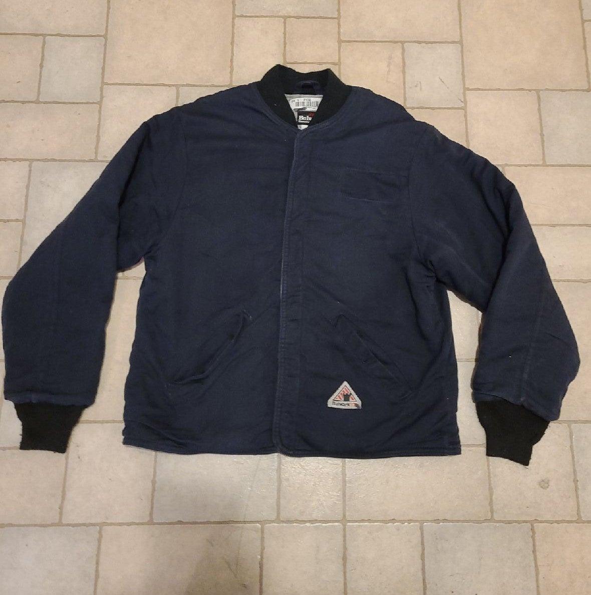 Bulwark FR  jacket men size M