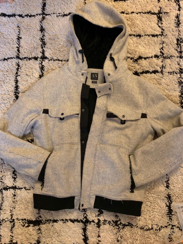 Authentic Armani Coat