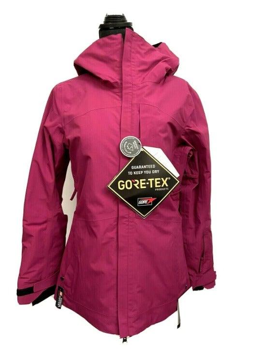 686 Women's GLCR GoreTex Jacket Small