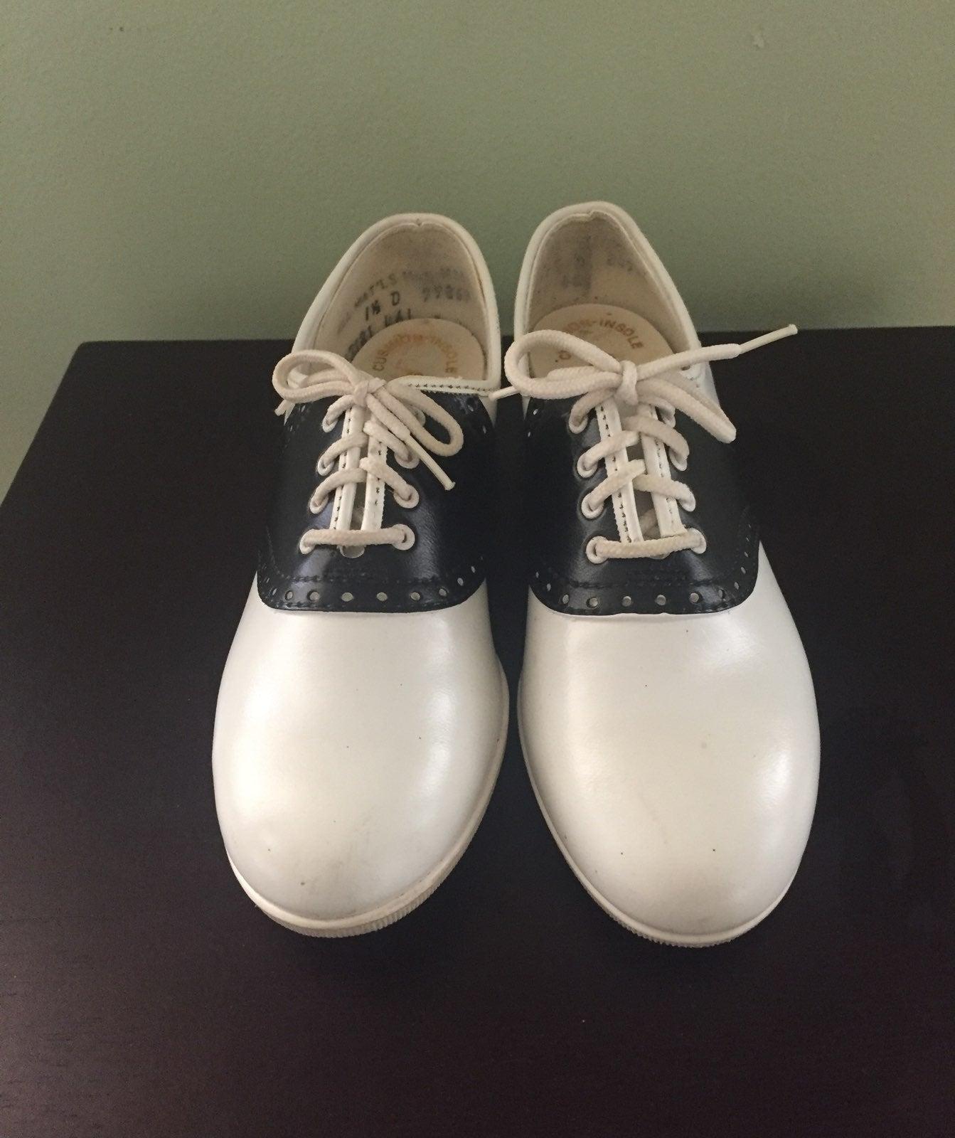 Girls Sadel Shoes