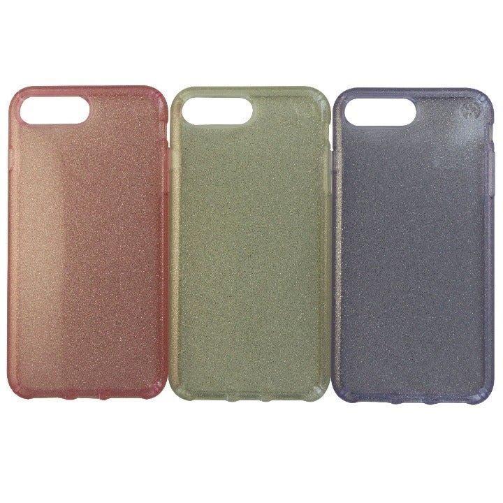 (3) Speck Presidio Glitter iPhone 8 Plus