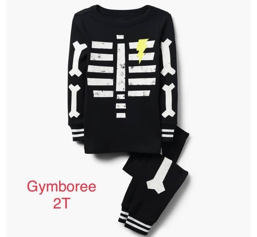 Gymboree Retail Pajamas - NEW