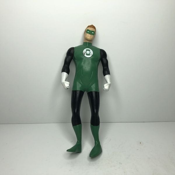 The Green Lantern Action Figure Toy