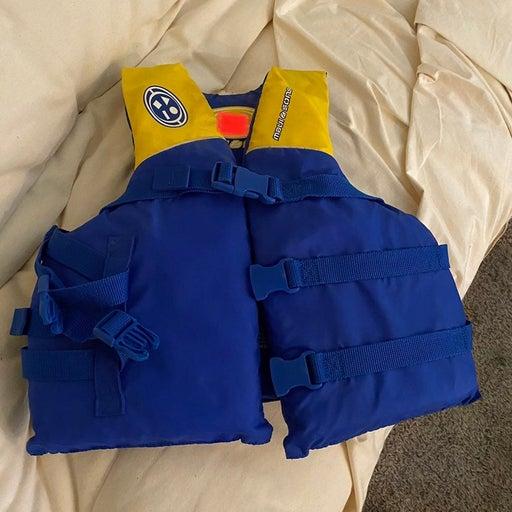 Kids / youth Life Vest jacket