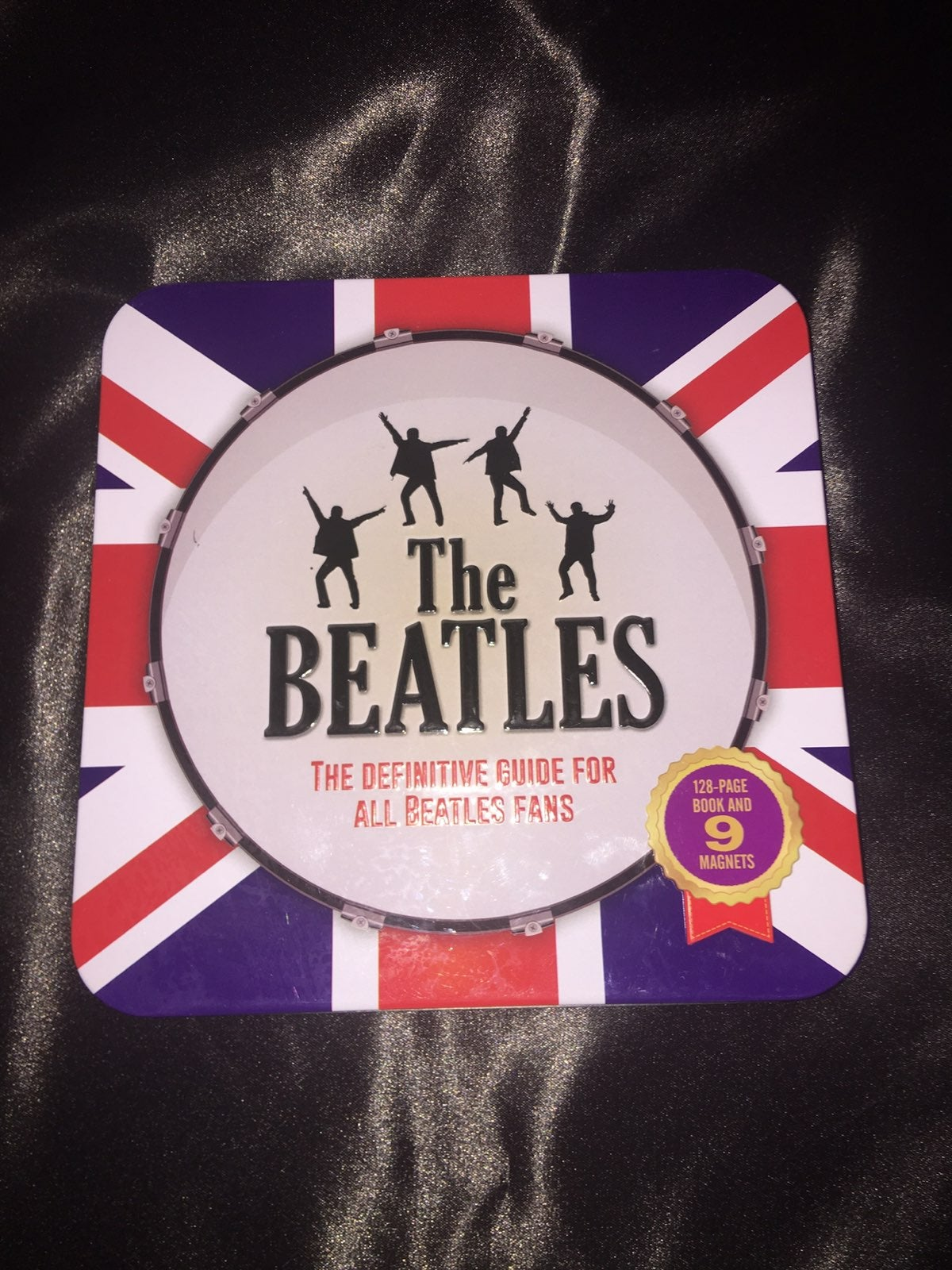 Beatles Ultimate Guide book