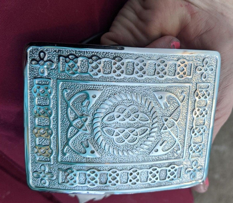 belt buckle stainlessness steel