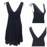 350cb23fd7de Anthropologie V-Neck Sleeveless Dresses   Mercari