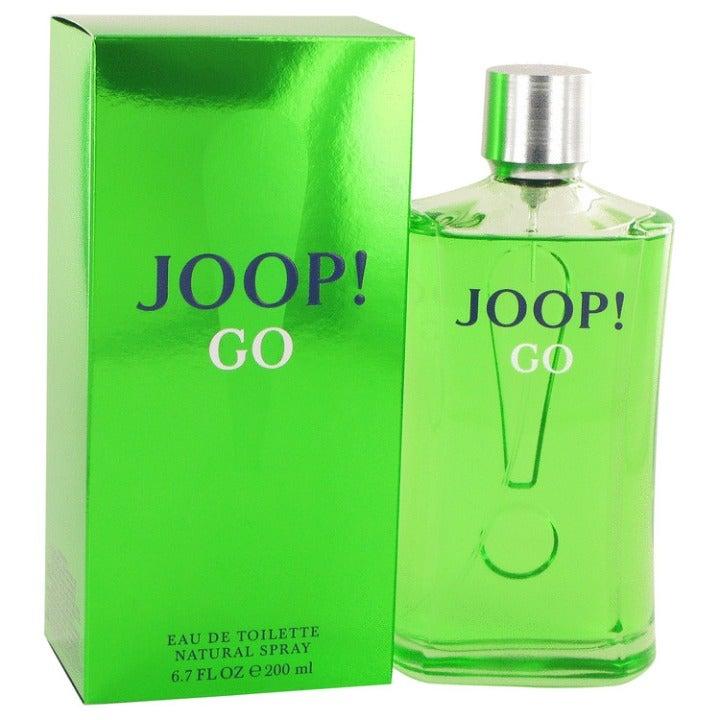 Joop Go 6.7 oz EDT Spray Cologne