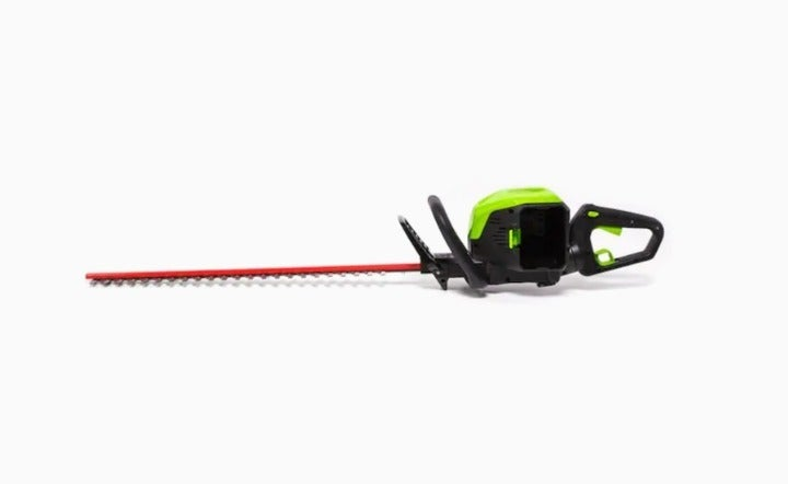 60-Volt Max 24-in Dual Cordless Electric