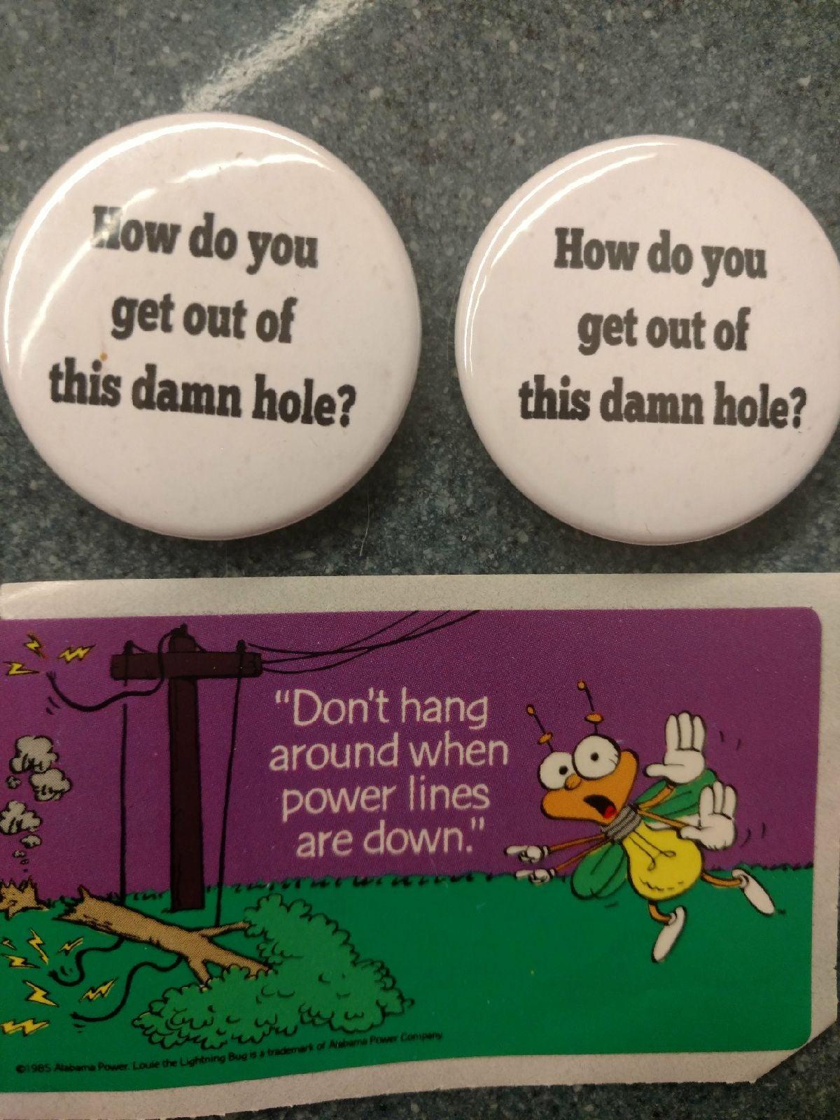 Geek Gifts Collectibles Sticker Magnet