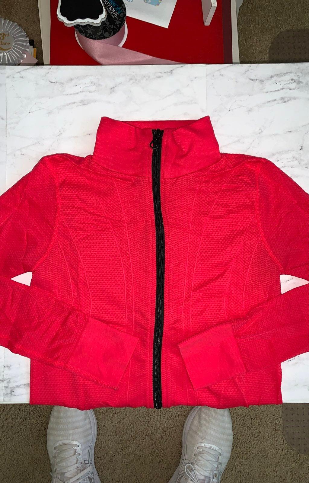Lorna Jane Athletic Jacket