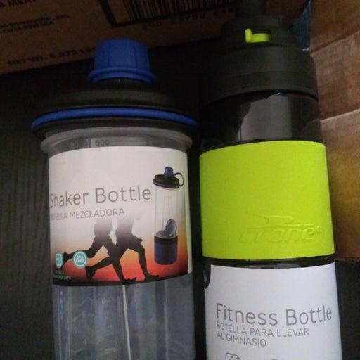 Fitness Bundle #1