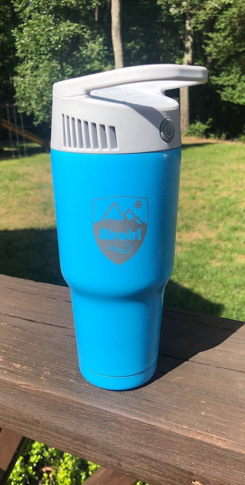 AIRWIRL Personal Portable Cooling Fan
