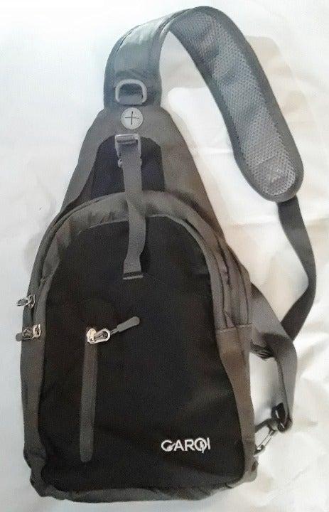 Caroi Small shoulder sling backpack