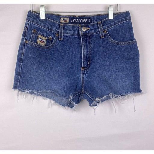Vintage Cruel Girl Denim Cutoff Shorts