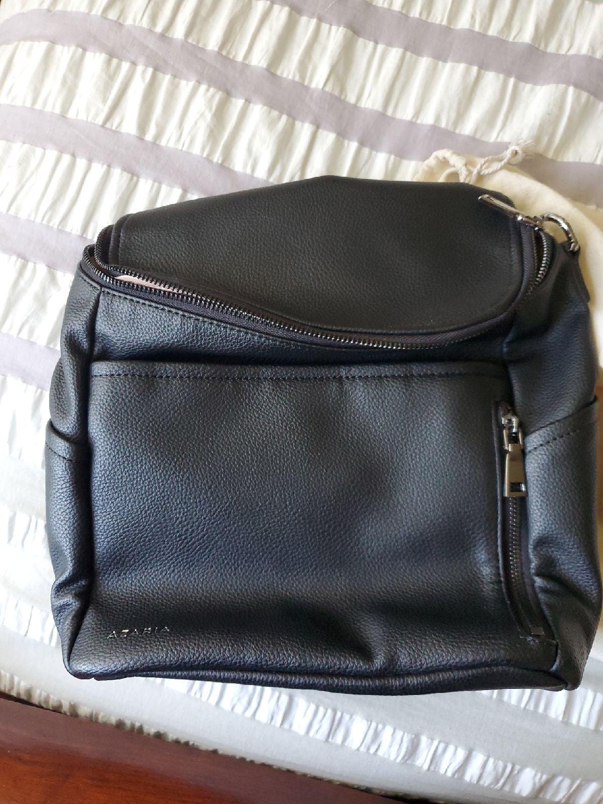Brand New Azaria La Mere Petite in black