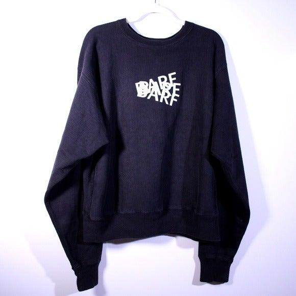 Camber Barf Graphic Pullover Sweatshirt