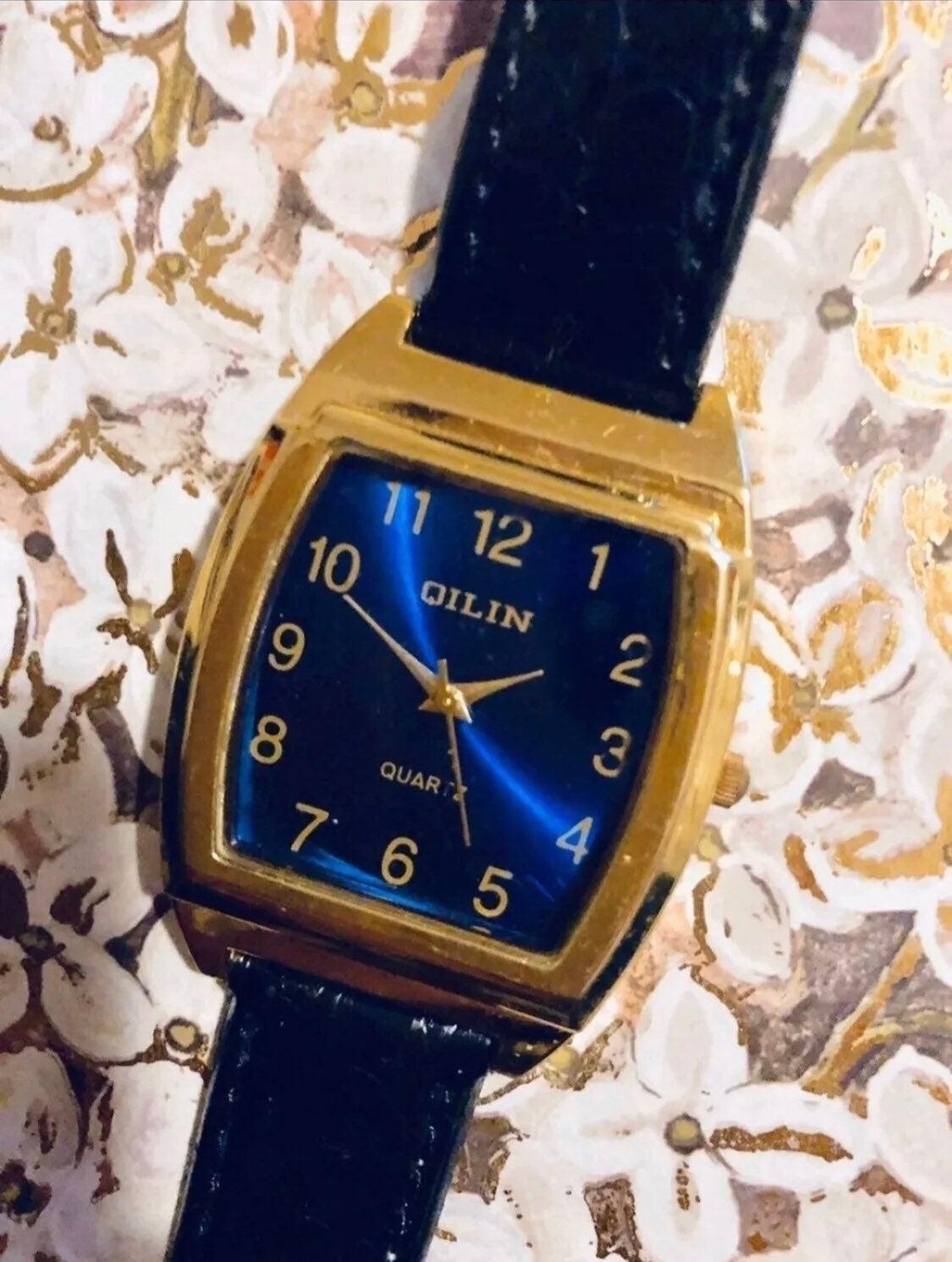 Qilin Watch - new