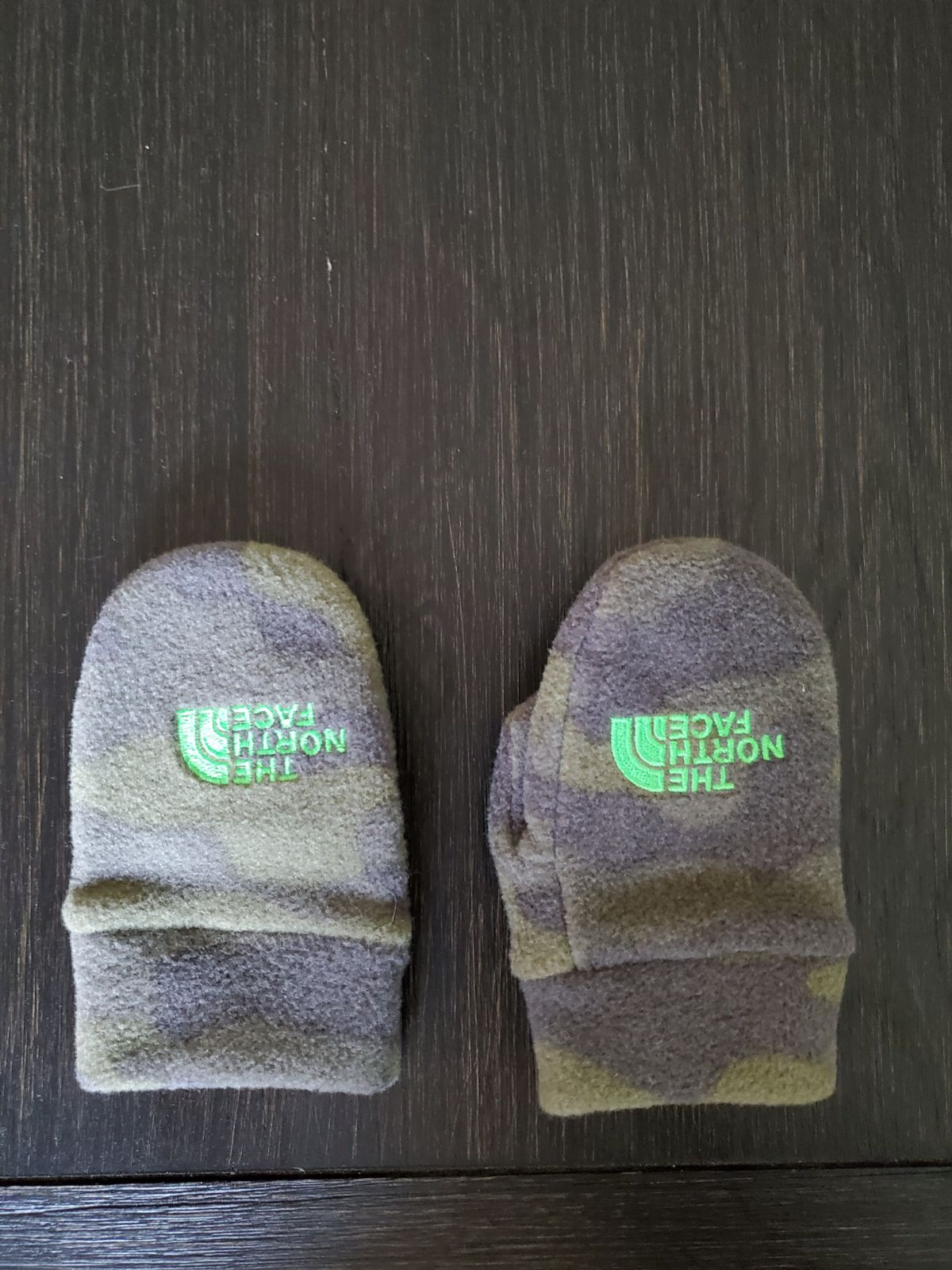 The North Face Infant Mittens