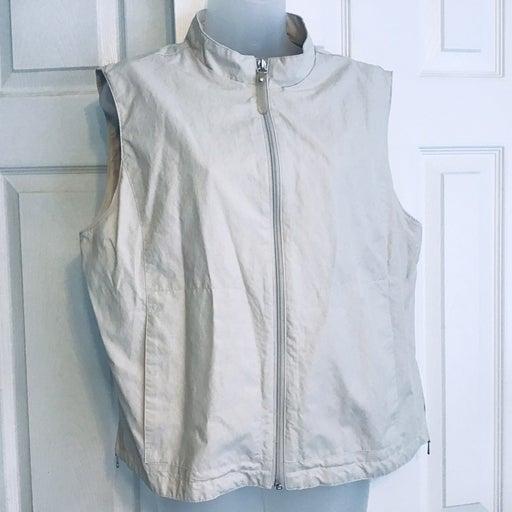 Crossroads lighweight vest ~ XL
